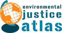 Ejolt Atlas - Mapping ecological conflicts and spaces of resistance